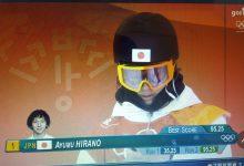【オリンピック】